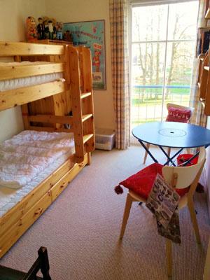 Jugendzimmer Ferienwohnung